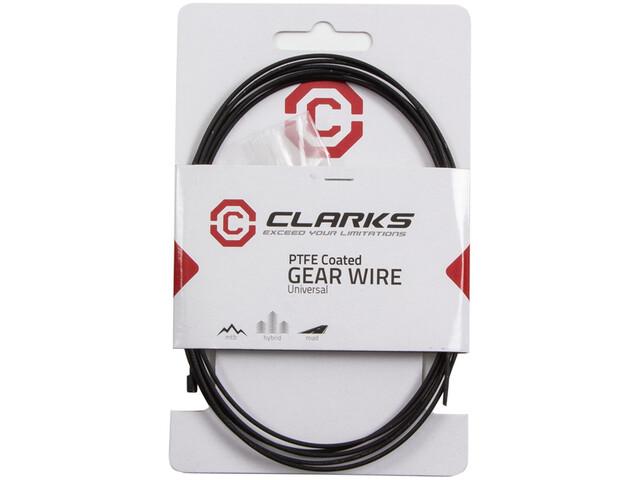 Clarks Gear Wire PTFE-gecoat universeel voor MTB/Road